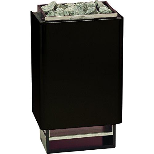 Eos 43.FN 9 kW Saunaofen für die Familiensauna inkl. 15 kg Steine