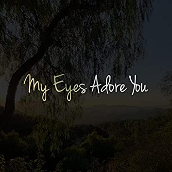 My Eyes Adore You