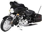 TYZXR 2015 Harley-Dori simulación de planeo Modelo de aleación de Motocicleta,...