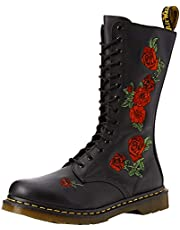 Dr. Martens Women's 1460 8-Eye Casual Boot أسود