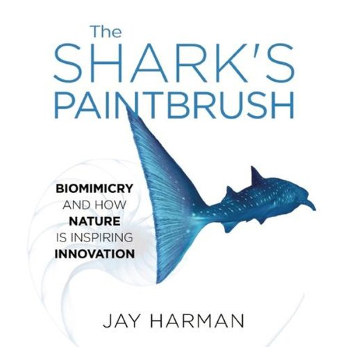 The Shark's Paintbrush cover art