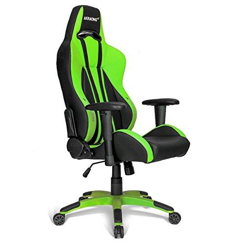 AKRACING Premium Plus Stuhl Gaming Bild 4*