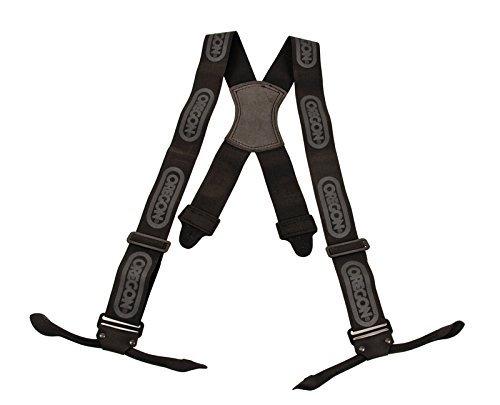 Oregon 537804 bretels voor kettingzaag beschermende broek door OREGON
