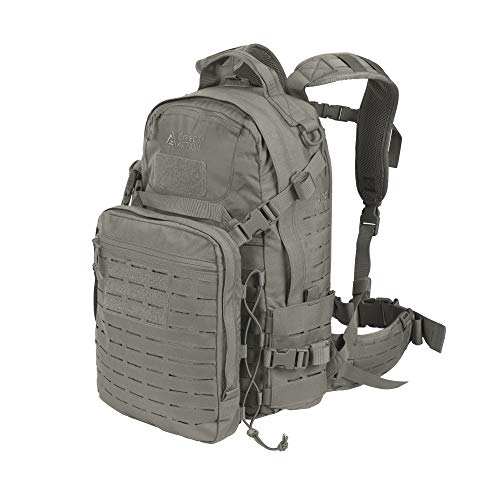 Direct Action Ghost MkII Backpack - Cordura - Urban Grey