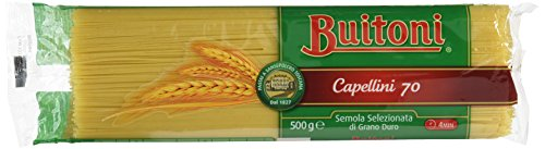 Buitoni Capellini, 5er Pack (5 x 500 g Packung)