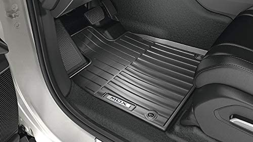 Acura All-Season Floor Mats 2022 discount MDX 35% OFF