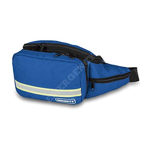 Heuptas voor noodgevallen, blauw