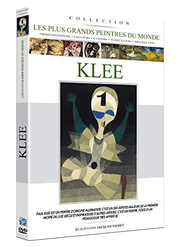 Paul Klee - Les Plus Grands Peintres du Monde