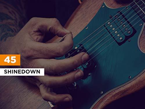 45 al estilo de Shinedown