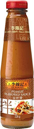 Lee Kum Kee Salsa De Cacahuete 230 g