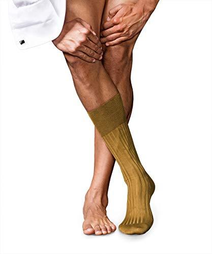 Falke No. 13 Finest Piuma Cotton Chaussette Homme, Beige, FR : XL (Taille Fabricant : 43-44)