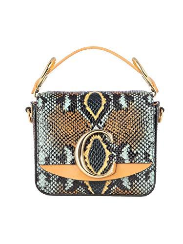 Luxe Mode | Chloé Womens CHC20SS193C1944L Multi kleuren Handtas |