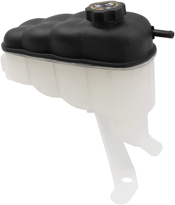 Brock Replacement Coolant Recovery Cheap super special price Tank Compatible W Fixed price for sale Cap 20 with