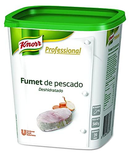 Knorr - Fumet de Pescado - 560 g