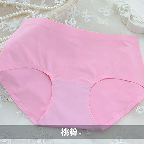 Rey&Qing Einrückung Unterhosen, Größe (Taille 1,8-2,3 Fuß), Pfirsich Pulver