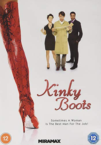 Kinky Boots Collection BD [2020] [DVD]