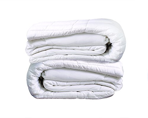 Cariloha Bamboo Duvet Comforter 100% Viscose from Bamboo - All Season Duvet...