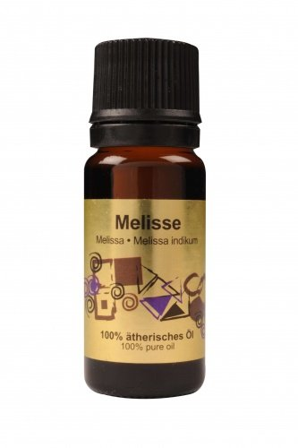 Styx Naturkosmetik Ätherisches Öl Melisse, 10 ml