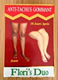 Floris Duo Anti Spot Treatment for Knees Knuckles, Elbows and Toes