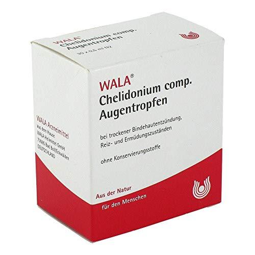CHELIDONIUM COMP.Augentropfen 30X0.5 ml