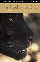 The Track Of The Cat (Western Literature Series)