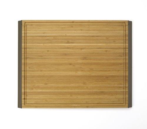 OXO Good Grips Bamboo Cutting Board