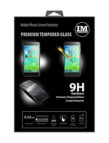 ENERGMiX Schutzglas kompatibel mit ZTE Blade L6 Premium Tempered Glas Panzerdisplayglas Folie Schutzfolie
