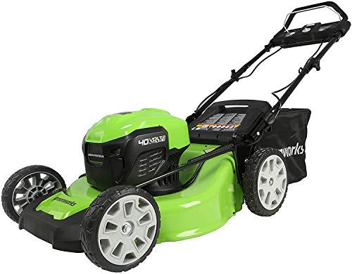 Greenworks MO40L03