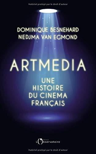 Artmedia, une histoire du cinéma français