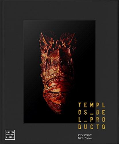 Templos del producto (Cocina T)