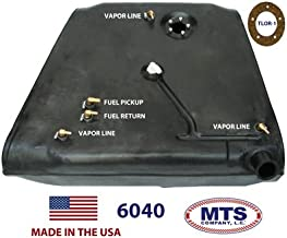 Best fj40 gas tank Reviews