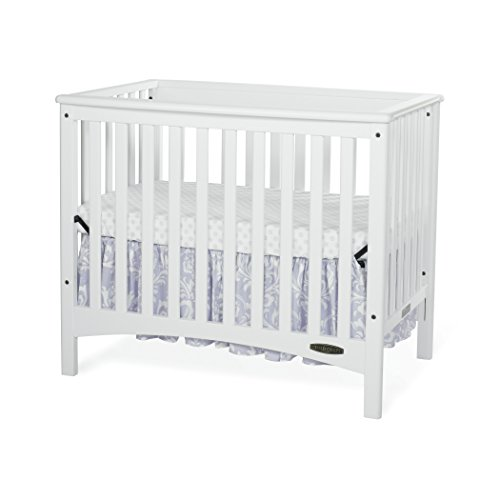 Childcraft London 2-In-1 Mini Convertible Crib