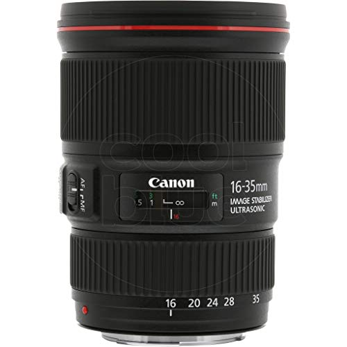 Canon(キヤノン)『EF16-35mm F4L IS USM』
