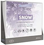 Protect-A-Bed Therm-A-Sleep Snow Mattress Protector - Queen...