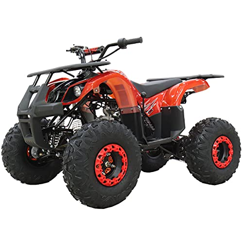 X-PRO Hawk 125 ATV Quad Youth 125cc ATV 4 Wheelers Youth 4...