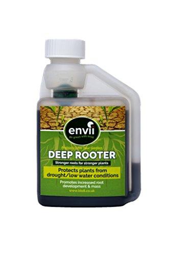 Envii Deep Rooter – Tratamiento y Estimulador de Raíces Mejora el C