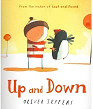 (Up and Down) By Oliver Jeffers (Author) Paperback on (May , 2011)