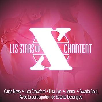 Les stars du X chantent