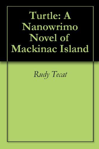 Turtle: A Nanowrimo Novel of Mackinac Island (English Edition)
