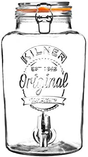 KILNER DISPENSER 8L キルナー ドリンクディスペンサー
