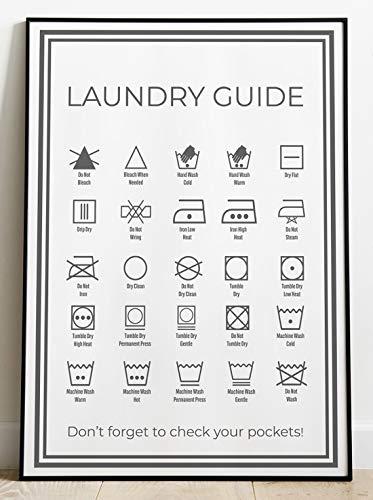 tvättsymboler ikea