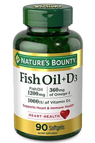 1000 mg fish oil d3 - 4