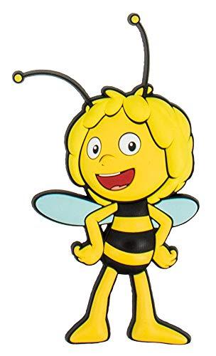 3 D Magnet Die Biene Maja, Willi, Flip, Grashüpfer, Honig