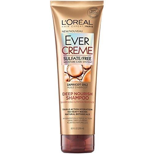 Shampoo L'Oréal Paris Ever Creme Deep Nourish, L'Oréal Paris