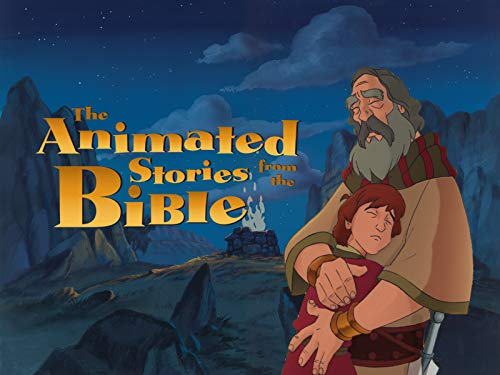 The Animated Stories from the Bible 12x30