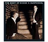 Das Beste von Simon & Garfunkel Album Cover Wandkunst