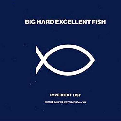 Big Hard Excellent Fish