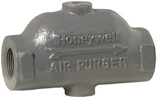 Air Purger. 1-1/4In.. 1/2In. Bottom Conn