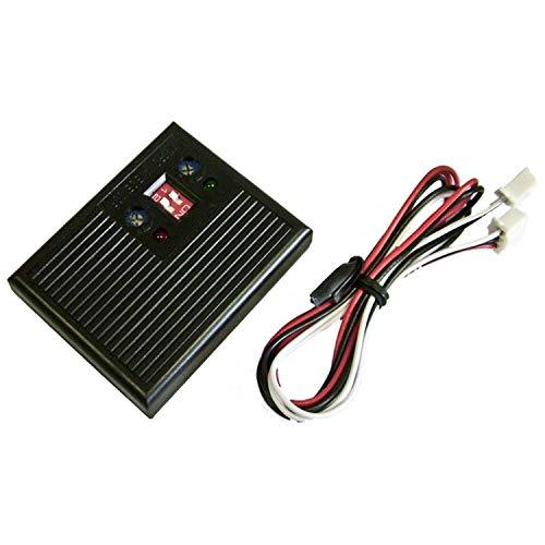 Best Auto Vest Mikrowellen-Sensor mit Zweizonen-Näherungssensor für Autoalarm Perimeter