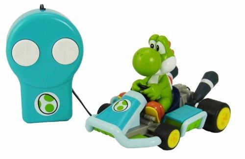 Nintendo Mario Cart Yoshi Remote Control Car